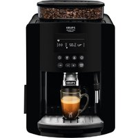 Krups Arabica Digital Bean to Cup Machine - Black