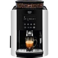 Krups Arabica Digital Bean to Cup Machine - Silver