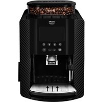 Krups Arabica Digital Bean to Cup Machine - Carbon