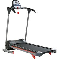 Robert Dyas XerFit Folding Motorised Treadmill