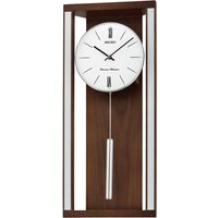 Seiko Dual Chimes Wooden Wall Wooden Clock with Pendulum