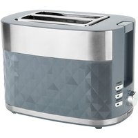 Buy Prestige 47171 Prism 2-Slice Toaster - Grey - Robert Dyas
