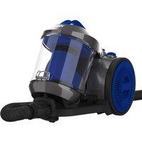 Vax Power Stretch Pet 2.2L Bagless 800W Cylinder Vacuum Cleaner - Grey / Purple