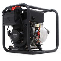 Hyundai DHY80E 80mm 3 Electric Start Diesel Water Pump