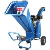 Hyundai HYCH7070-2 Wood Chipper