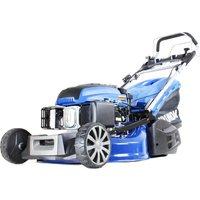 Hyundai HYM530SPER 173cc Roller Mower