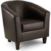 Julian Bowen Garrick Tub Chair