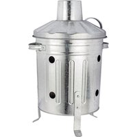 Draper Mini Garden Incinerator 15L