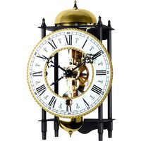 Acctim Alcester Mechanical Table Clock