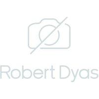 Charles Bentley 2-3 Seater Wooden Swing Seat - Cream