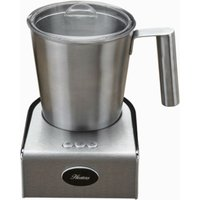 Hostess Milk Frother - Stainless Steel