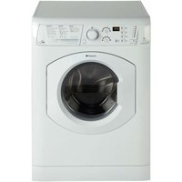 Hotpoint Aquarius WDF740P Washer Dryer - White