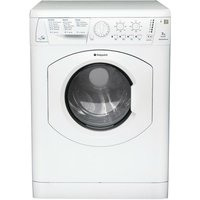 Hotpoint Aquarius WDL520P.C Washer Dryer - White