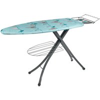 Beldray 126 x 45cm Home Bird Print Ironing Board