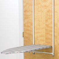 Polder Over-Door Ironing Board