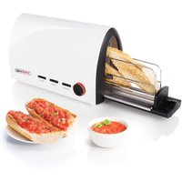 Buy Smart Worldwide SMART 2-Slice Tunnel Toaster - Robert Dyas