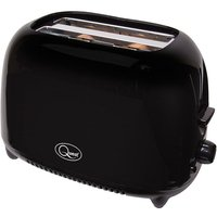 Buy Quest 2-Slice Toaster - Black - Robert Dyas