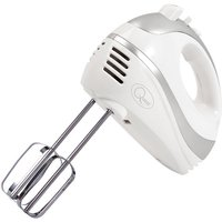 Quest Professional White Hand Mixer