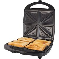 Buy Quest 4-Portion Sandwich Toaster - Robert Dyas