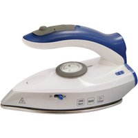 Igenix 1100W White Travel Iron