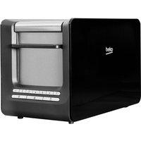 Buy Beko Sense 2-Slice Toaster - Black - Robert Dyas