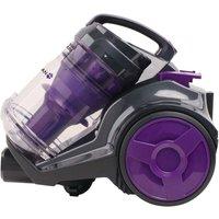 Russell Hobbs Titan Pets Multi Cyclonic Cylinder Vacuum Cleaner - Grey/Purple