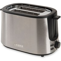 Buy Haden Stratford 2-Slice Toaster - Stainless Steel - Robert Dyas