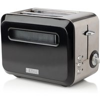 Buy Haden Boston 2-Slice Toaster - Black - Robert Dyas