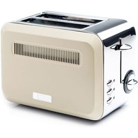 Buy Haden Boston 2-Slice Toaster - Cream - Robert Dyas