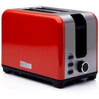Buy Haden Jersey 2-Slice Toaster - Marmalade - Robert Dyas