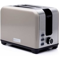 Buy Haden Jersey 2-Slice Toaster - Putty - Robert Dyas