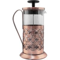 Robert Dyas Copper Coated 350ml Cafetiere