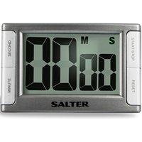 Salter Contour Digital Kitchen Timer