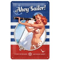 Ahoy Sailor!