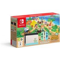 Console Nintendo Switch Animal Crossing