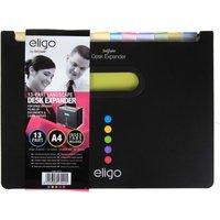 Image of Eligo Landscape Desk Expander