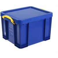 Really Useful Box 35 Litre, Blue