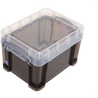 Really Useful Box 3 Litre, Smoke