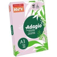 Adagio Copier Paper A3 80gsm Ream, Lilac