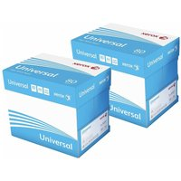 Xerox Universal Copier Paper A4 80gsm Pack of 10