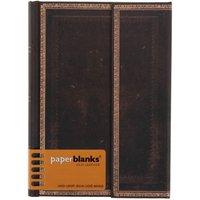 Paperblanks Black Moroccan Midi