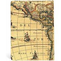 Image of Paperblanks Journal Western Hemisphere Midi