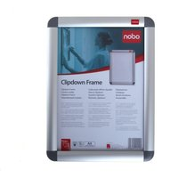 Nobo Aluminium Clip Frame A4 at Ryman Stationery