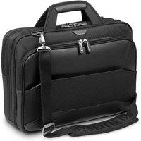 Targus Mobile VIP Topload Laptop Case 15.6 Inch, Black