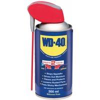 WD-40 Multi Purpose Smart Straw 300ml