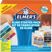 Elmers Make Your Own Slime Starter Pack