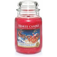 Click to view product details and reviews for Yankee Candle Large Jar Christmas Eve.