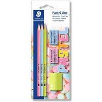 Staedtler Pastel Pencil Set Pack of 3