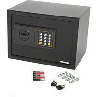 Cathedral Digital Security Safe 18 Litre, Black