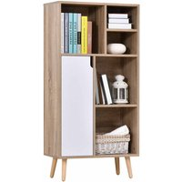 Heron Freestanding Storage Cabinet